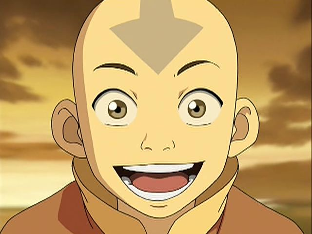 Absolute Anime • Avatar: The Last Airbender • Aang: www.absoluteanime.com/avatar_the_last_airbender/aang.htm